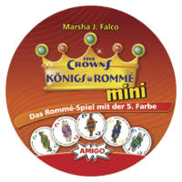 Königs-Rommé - Five Crowns mini