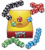 OOP Speed Dice