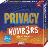 OOP Privacy Numbers