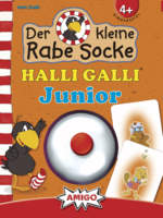 Rabe Socke Halli Galli Junior