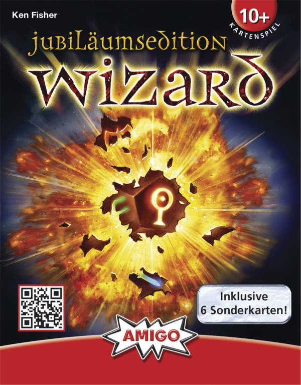 Wizard Jubiläumsedition