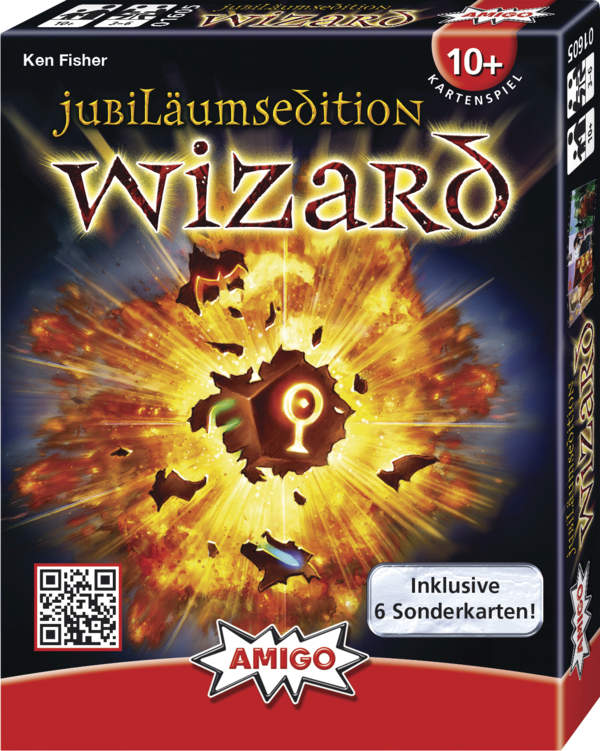 OOP Wizard Jubiläumsedition