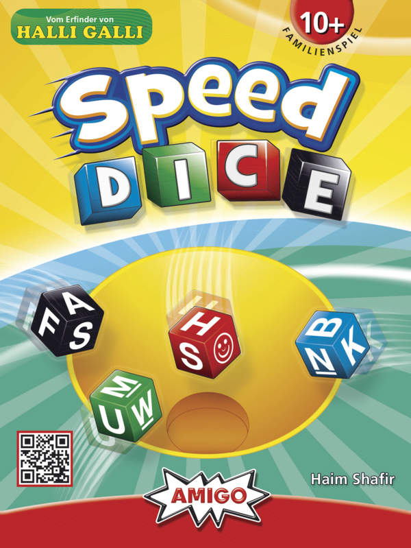 Speed Dice