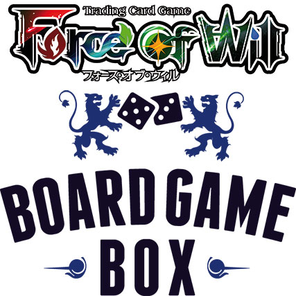 ForceofWill_SchweizerVertrieb_BoardGameBox