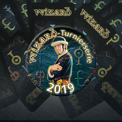 Turnierserie 2019 Wizard