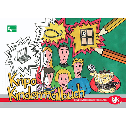 BDK_Kindermalbuch_Cover